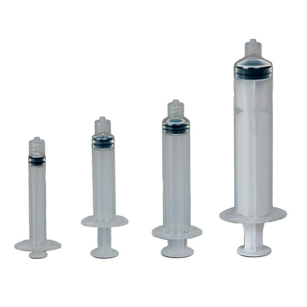 700 Series Manual Syringe Assemblies